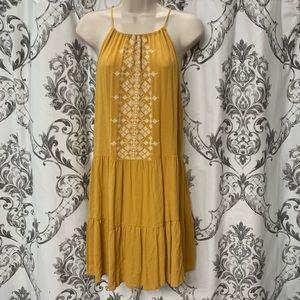 Dresses & Skirts - Boutique | Yellow Sundress